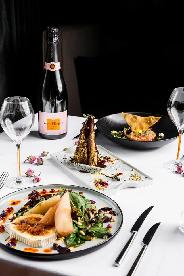 KOTO - Sofia Restaurant Week 2019